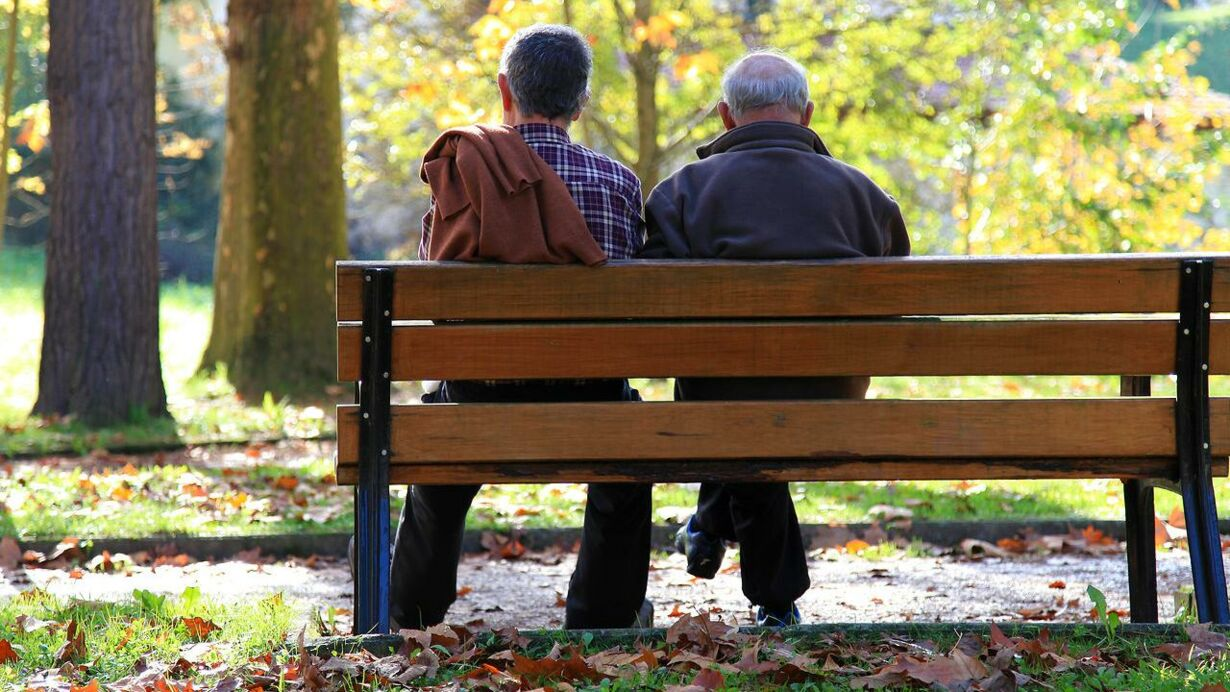 Mandag - pension