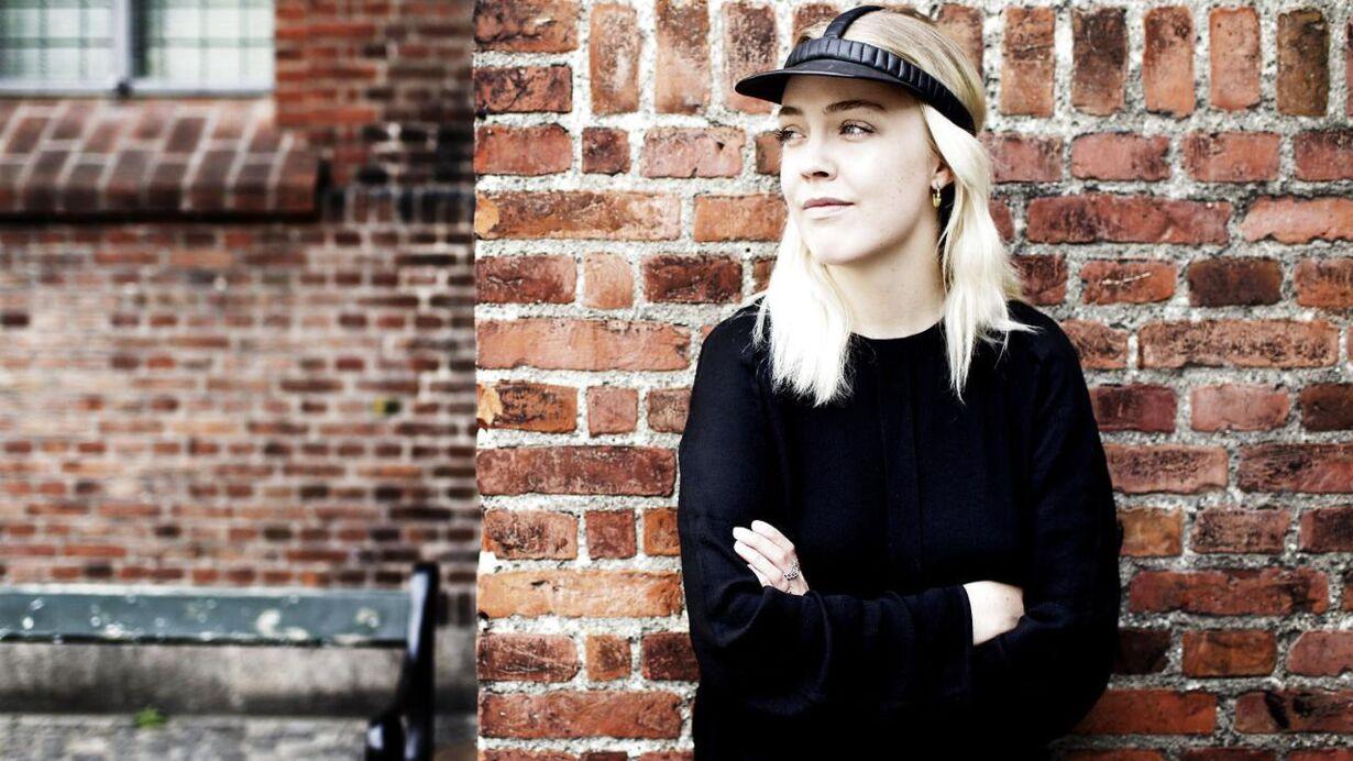 9. Freya Dalsjø