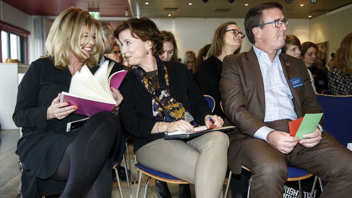 Berlingske Businesskvinder