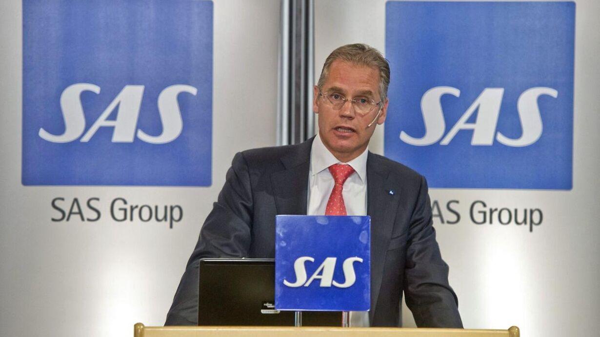15. SAS