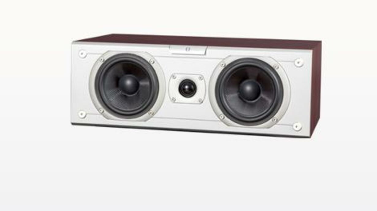 F3 / Audiovector