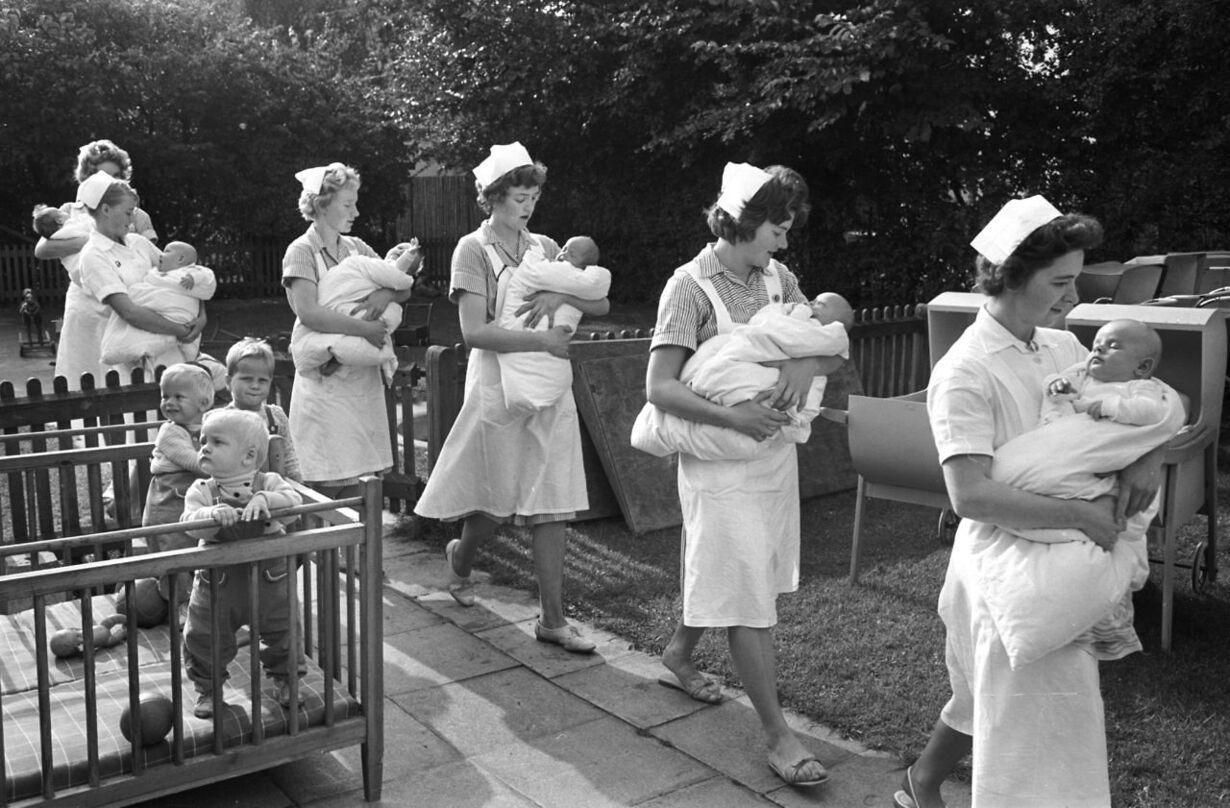 Mødrehjælpen 1924