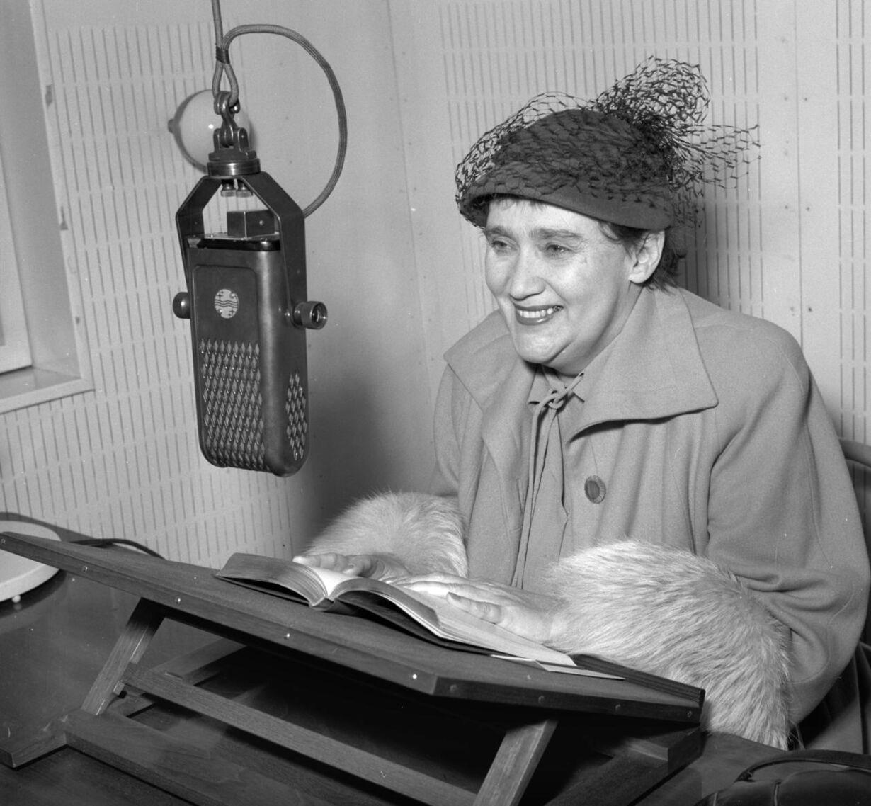 Liva Weel, 1951