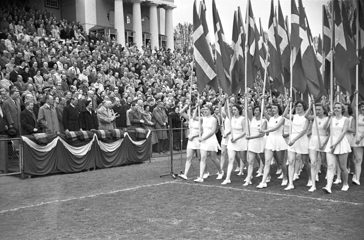 KBs 75 års jub. 1951