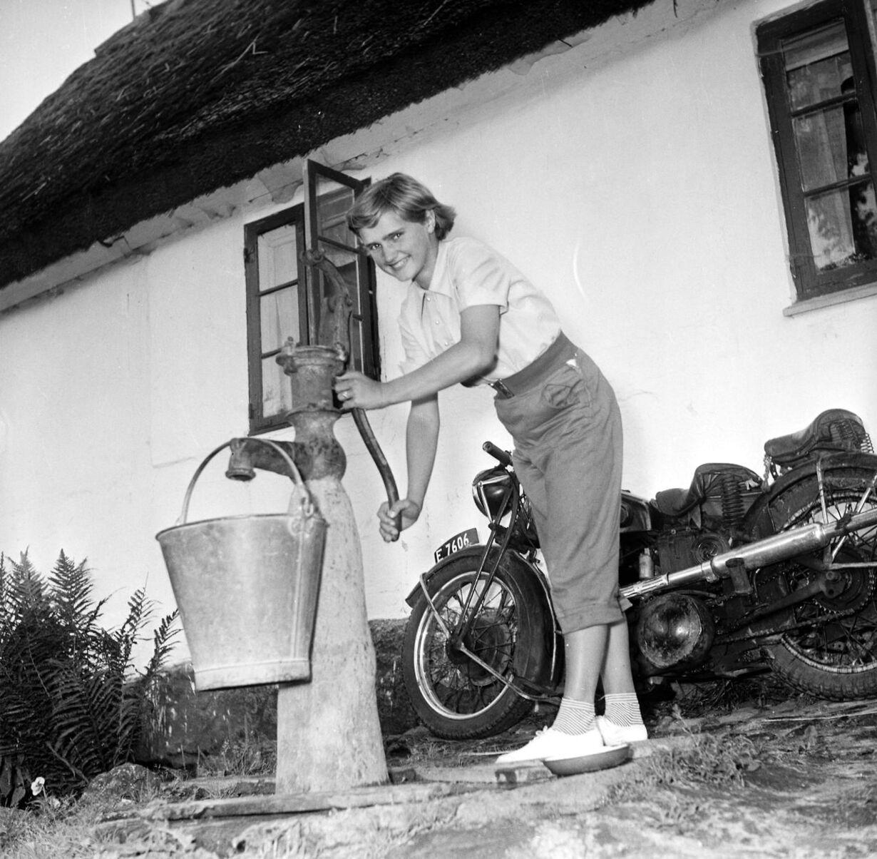 vamdpumpe 1953