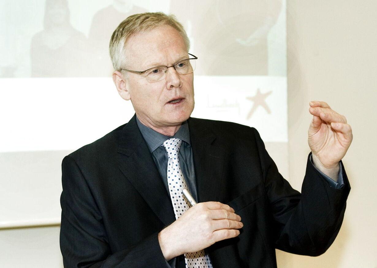 Claus Bræstrup
