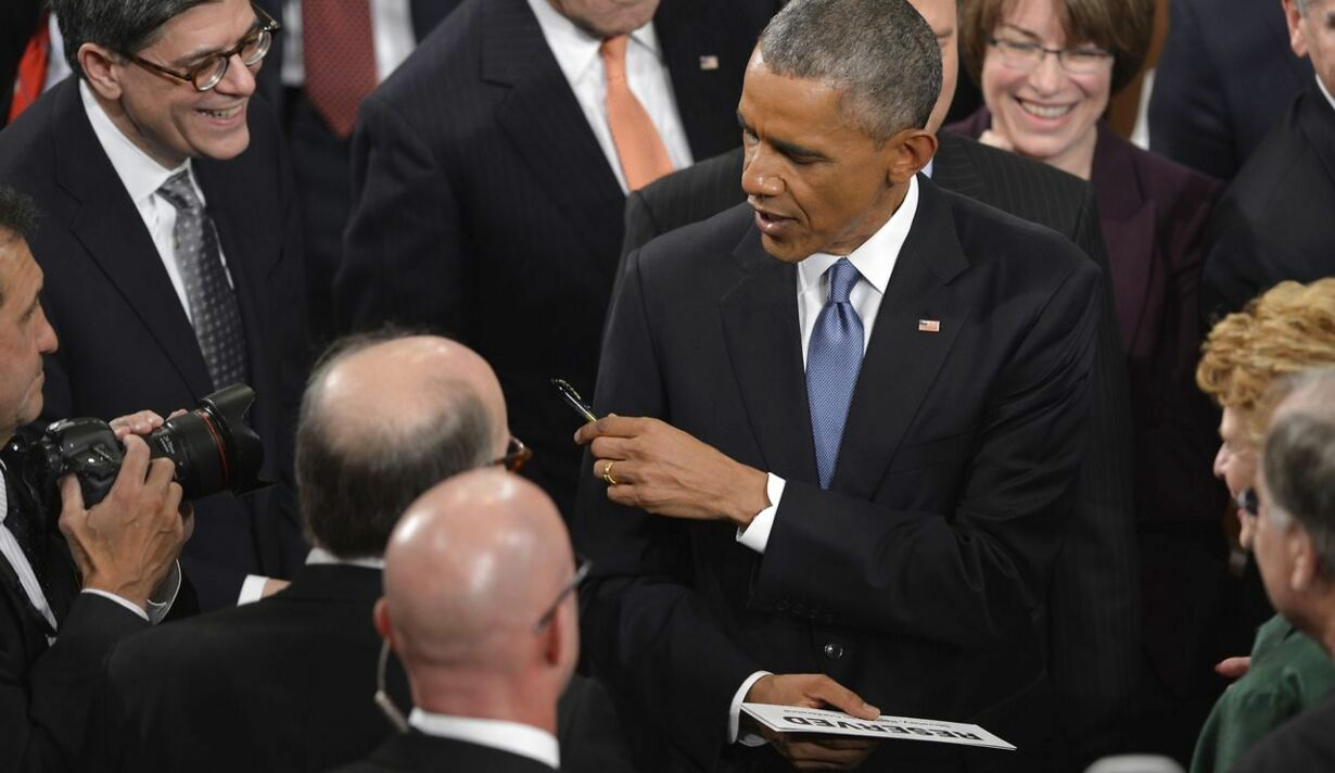 US-POLITICS-STATE OF THE UNION-OBAMA