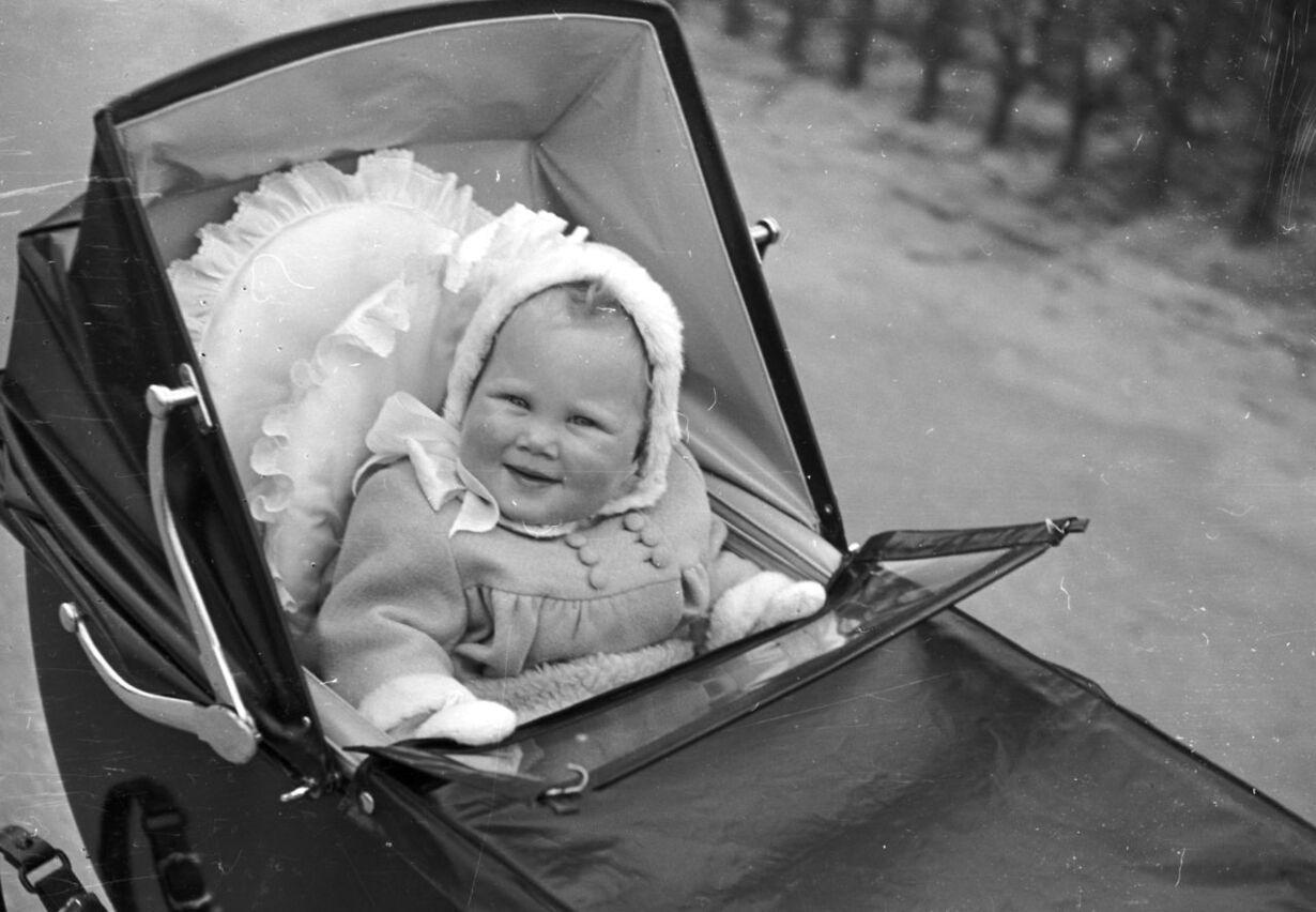 Margrethe 1941