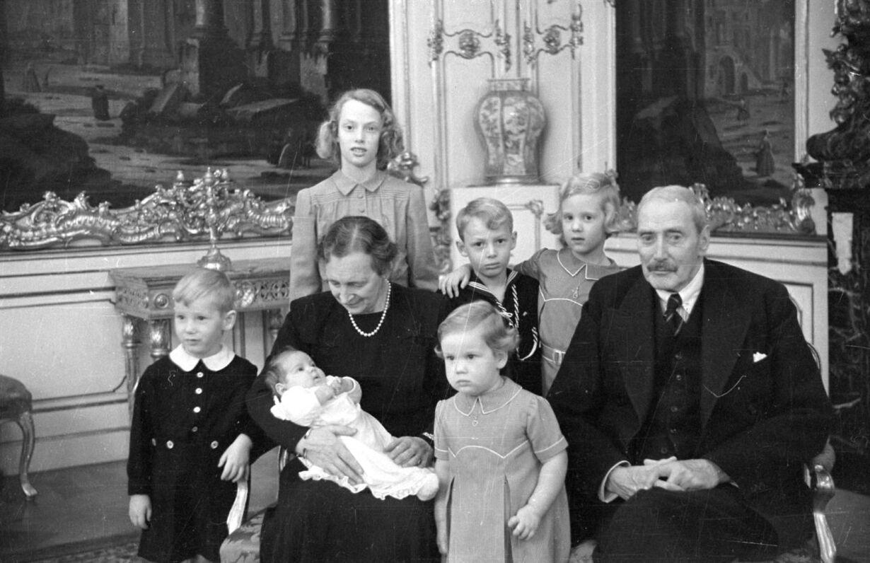 Margrethe 1946