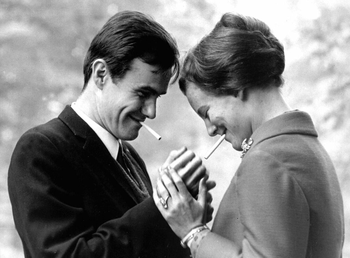 Margrethe 1967