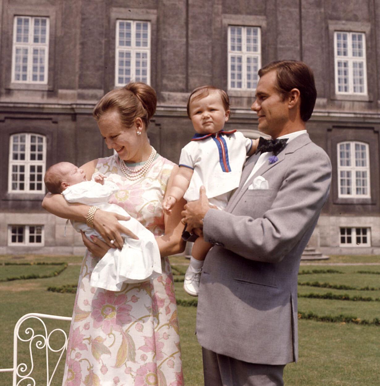 Margrethe 1969