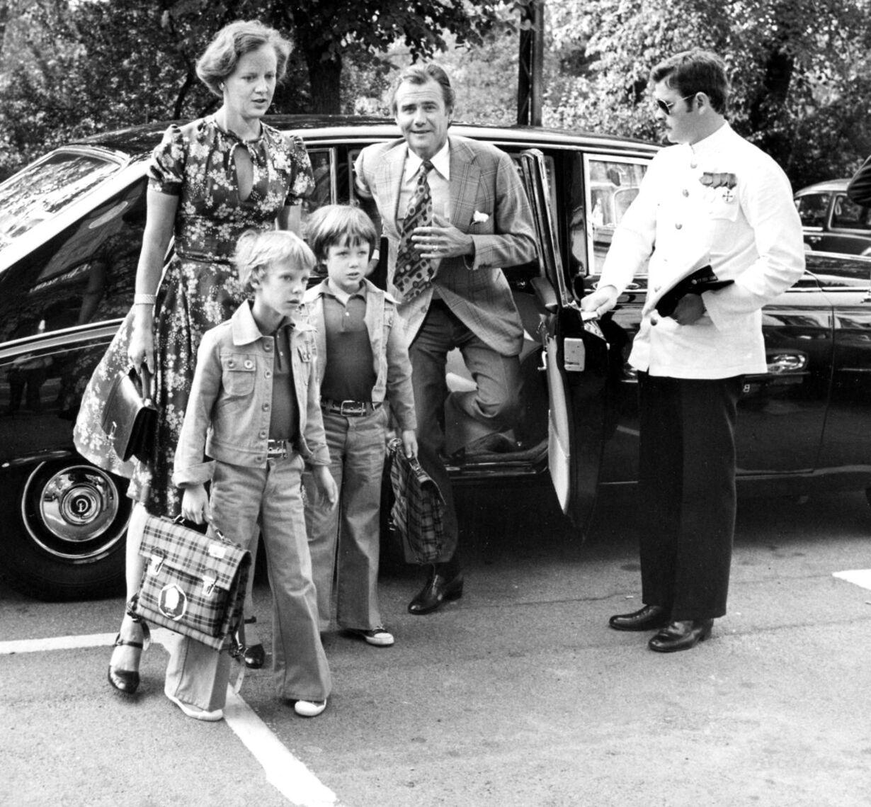 Margrethe 1976
