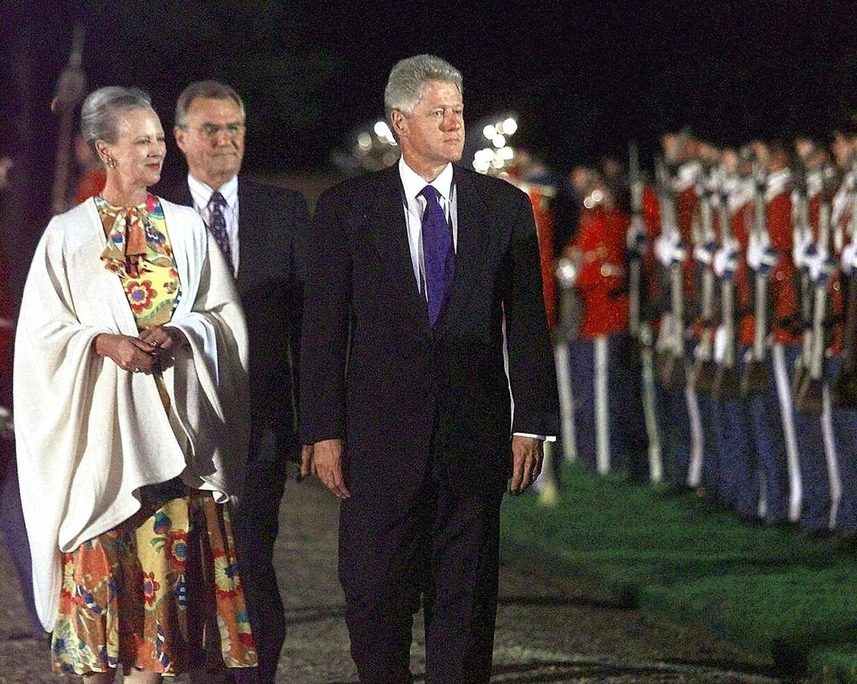 Margrethe 1997