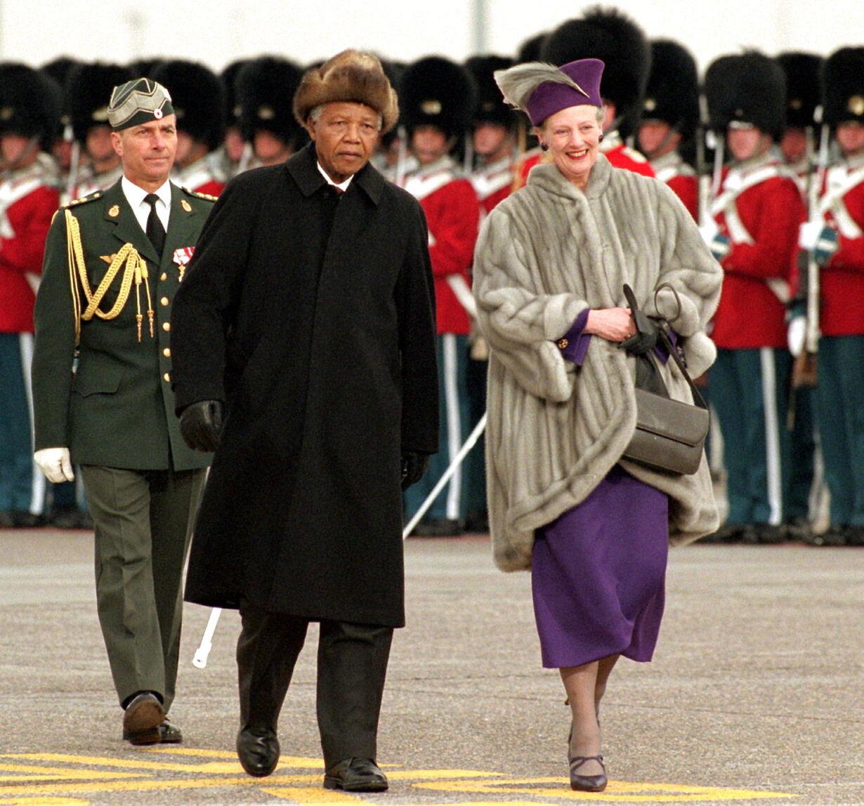 Margrethe 1999