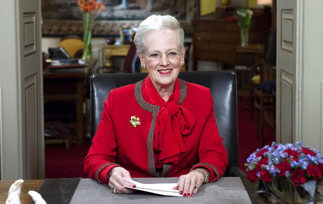Margrethe 2013