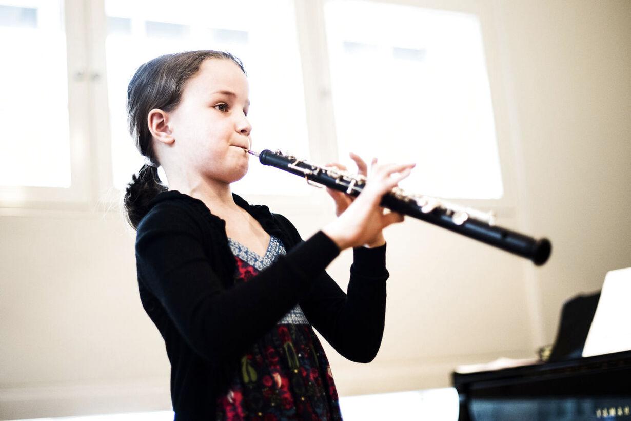 Berlingskes klassiske musikkonkurrence