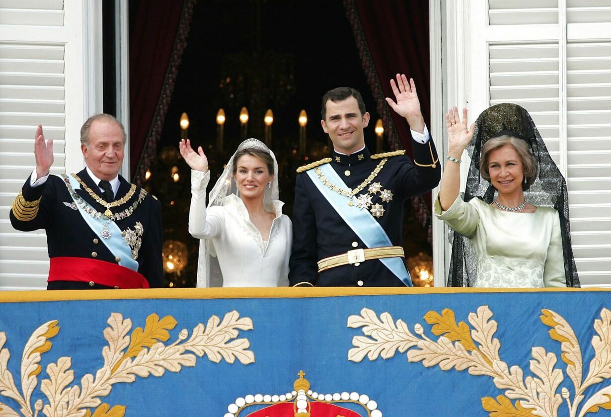 SPAIN-ROYALS-ABDICATE-POLITICS-FILES