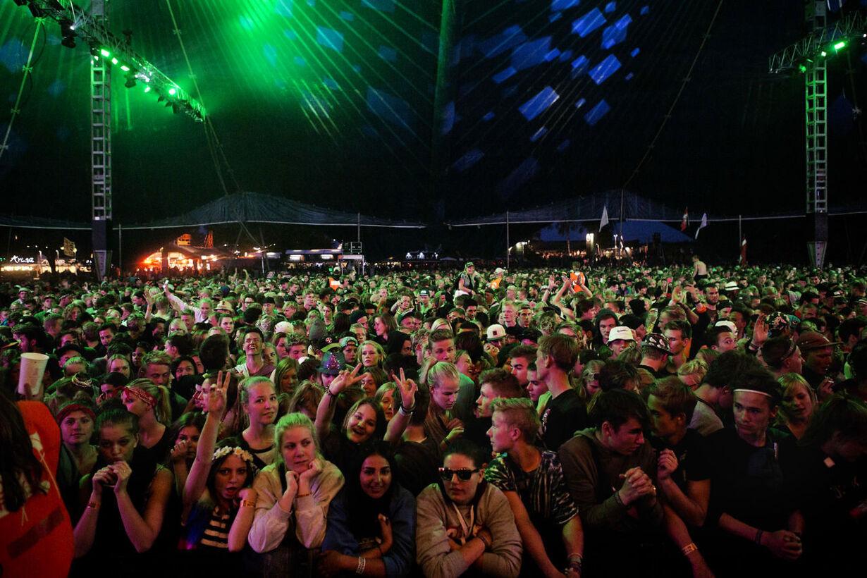 Roskildefestival2014 roskildefestival2014