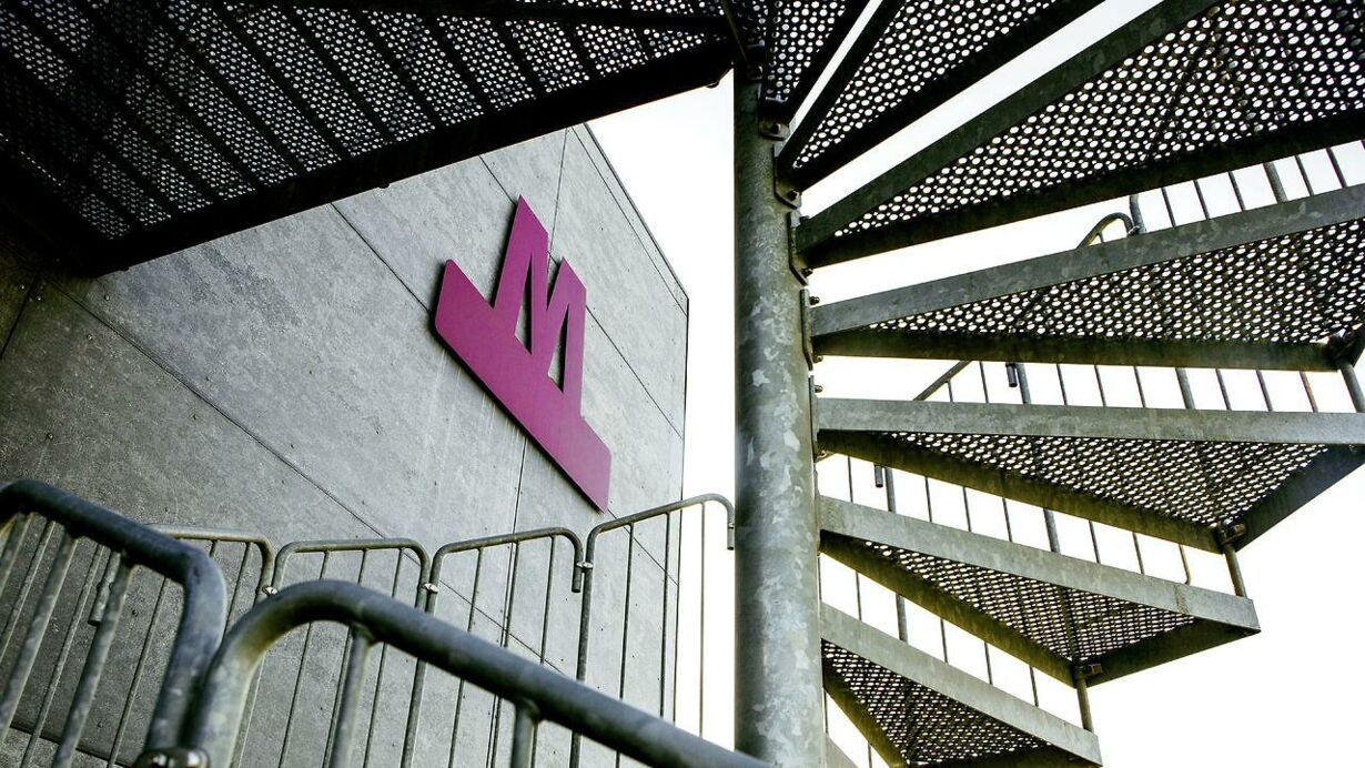6. Metroselskab