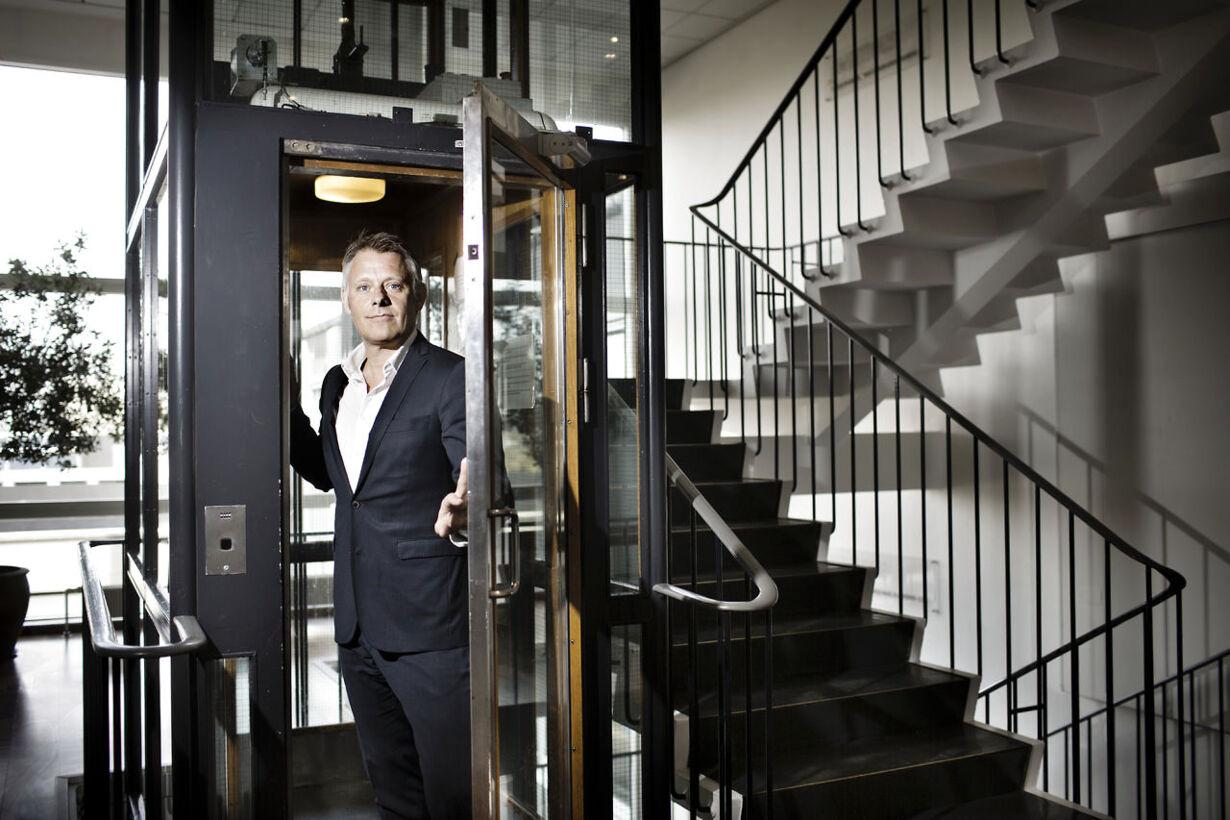 Bestyrelse - Niels Mikkelsen