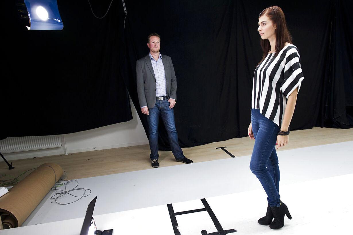 Indkøbsdirektør - Christian Bjerre Kust