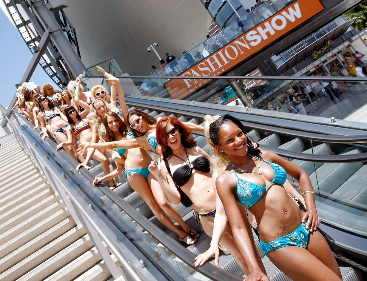 las vegas bikiniparade