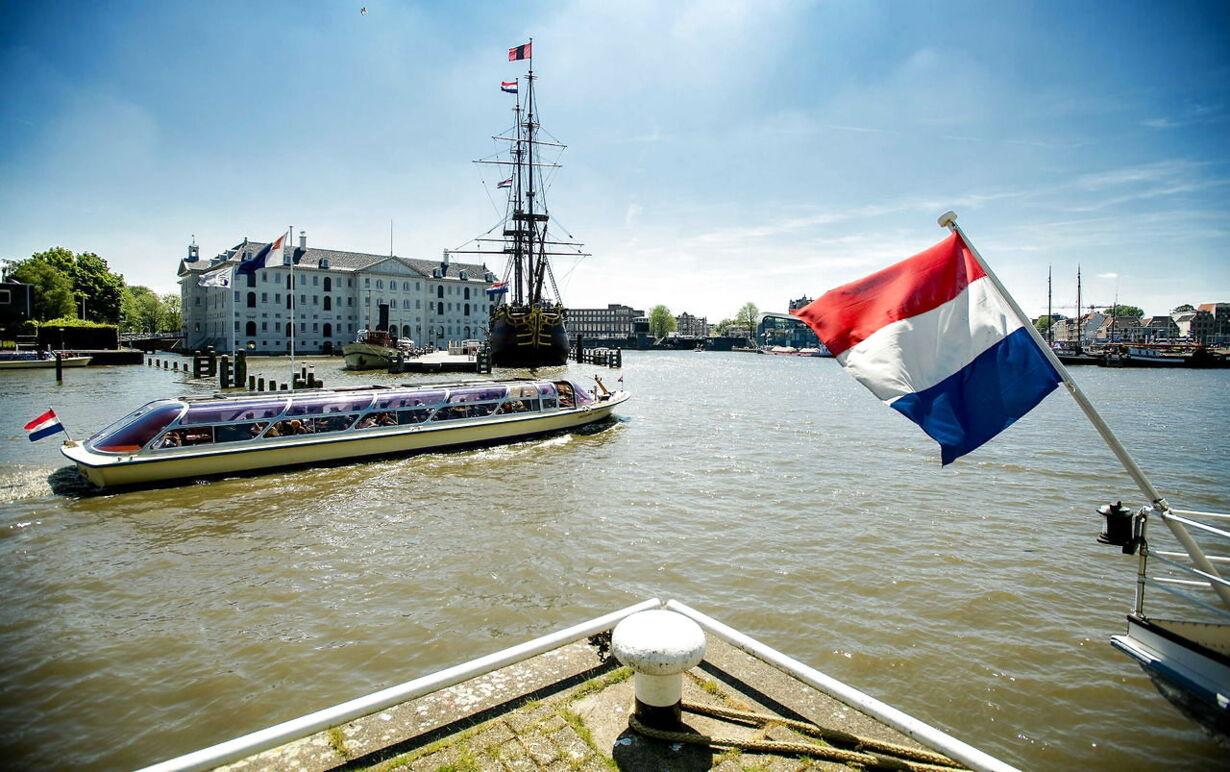 4 - Holland