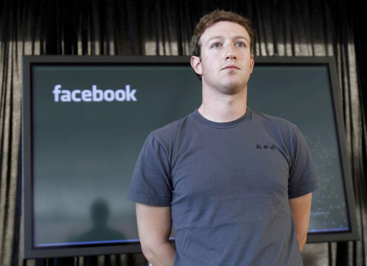 Harvard og Facebook