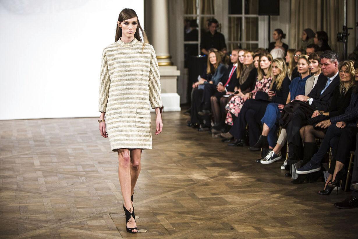 Modeshow fra Yde