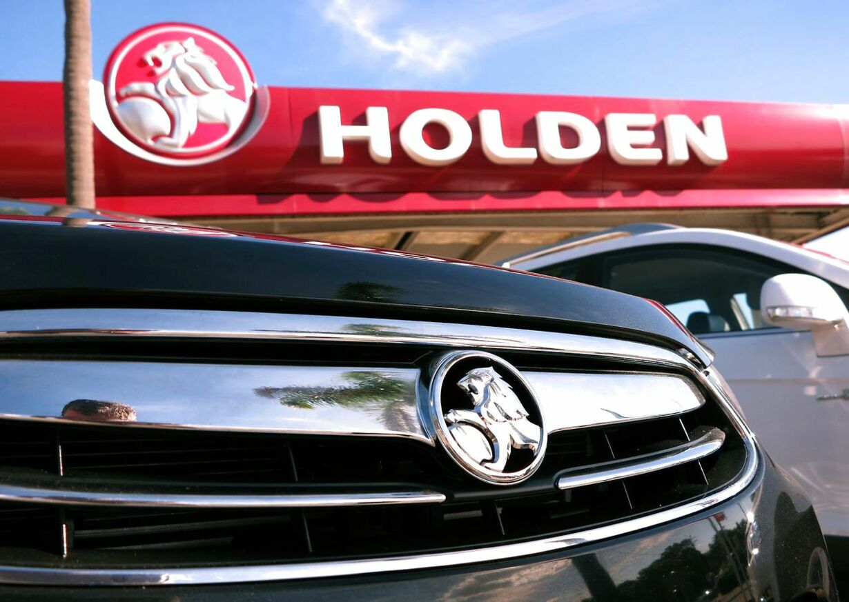 Ons - Holden