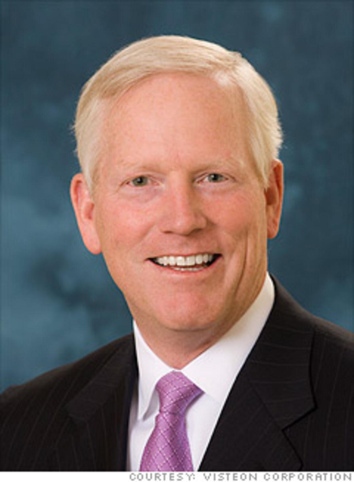 3. Donald J. Stebbins