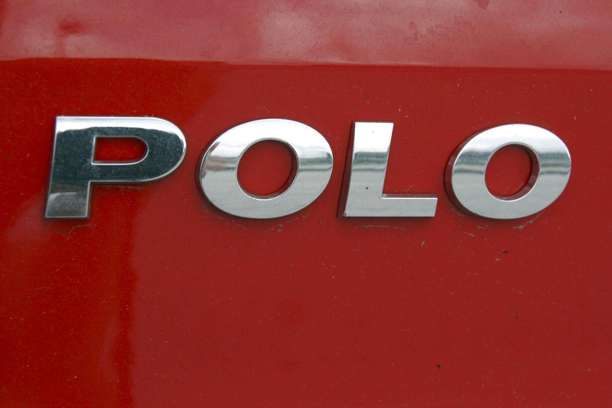 8. VW Polo: 704.000