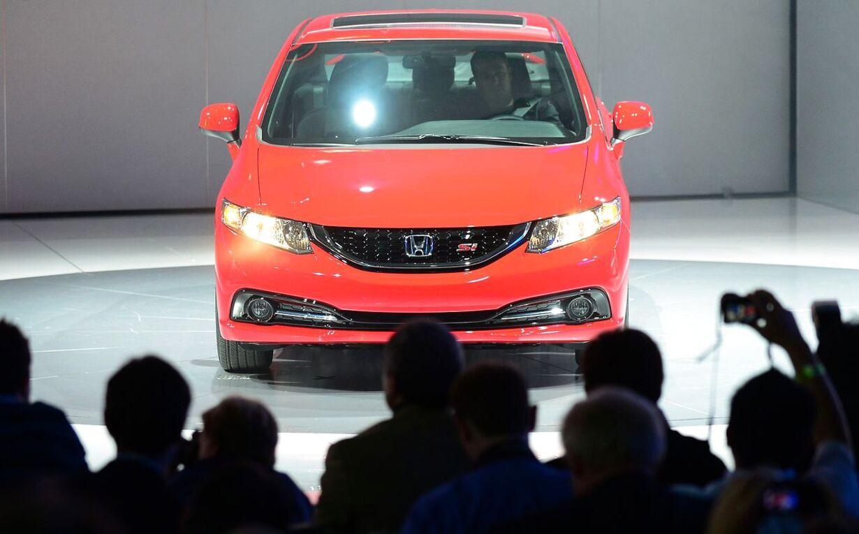 10. Honda Civic: 638.000