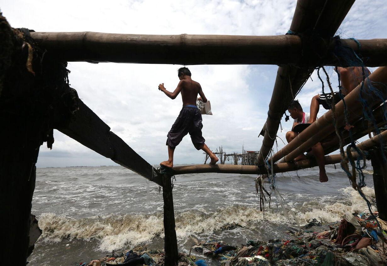 epaselect PHILIPPINES WEATHER