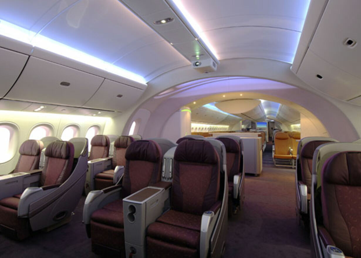 Boeings nye grønne fly - 5
