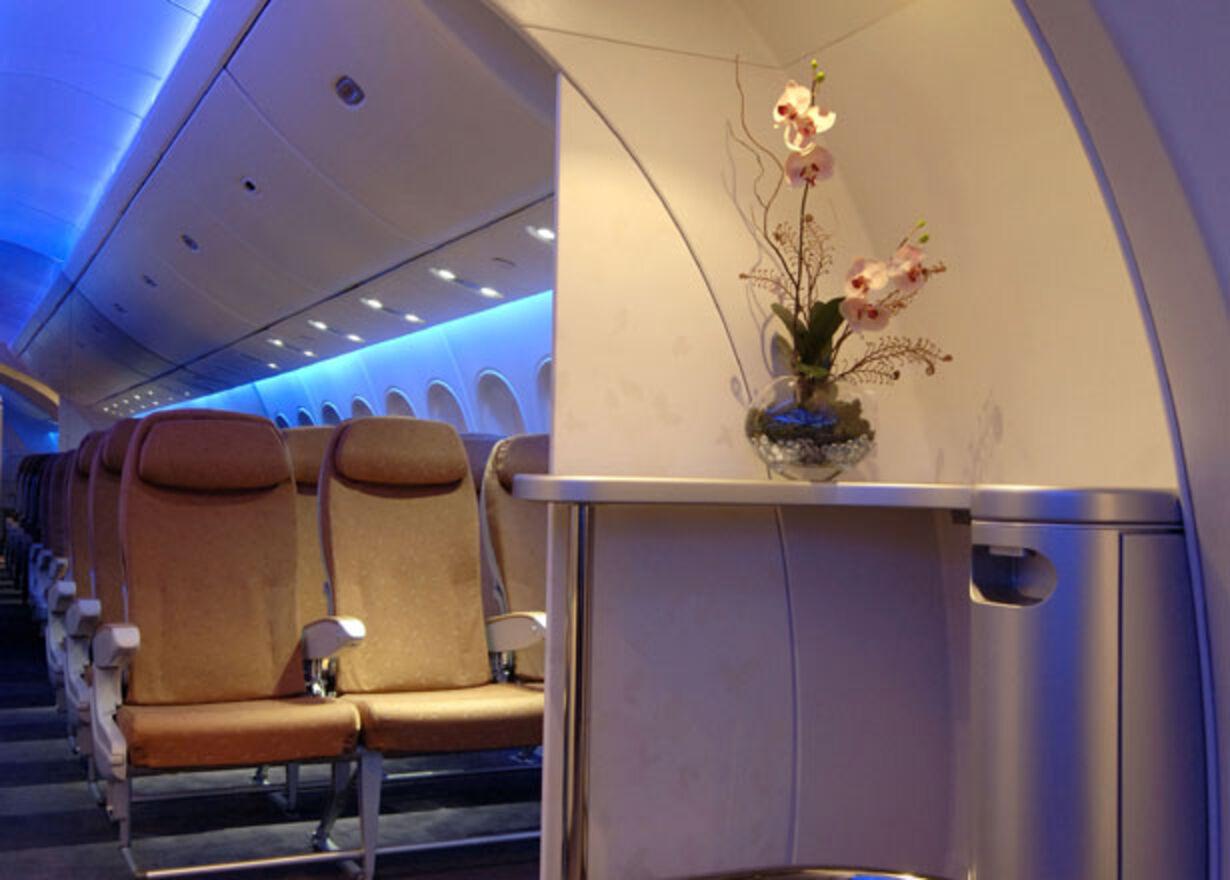 Boeings nye grønne fly - 7