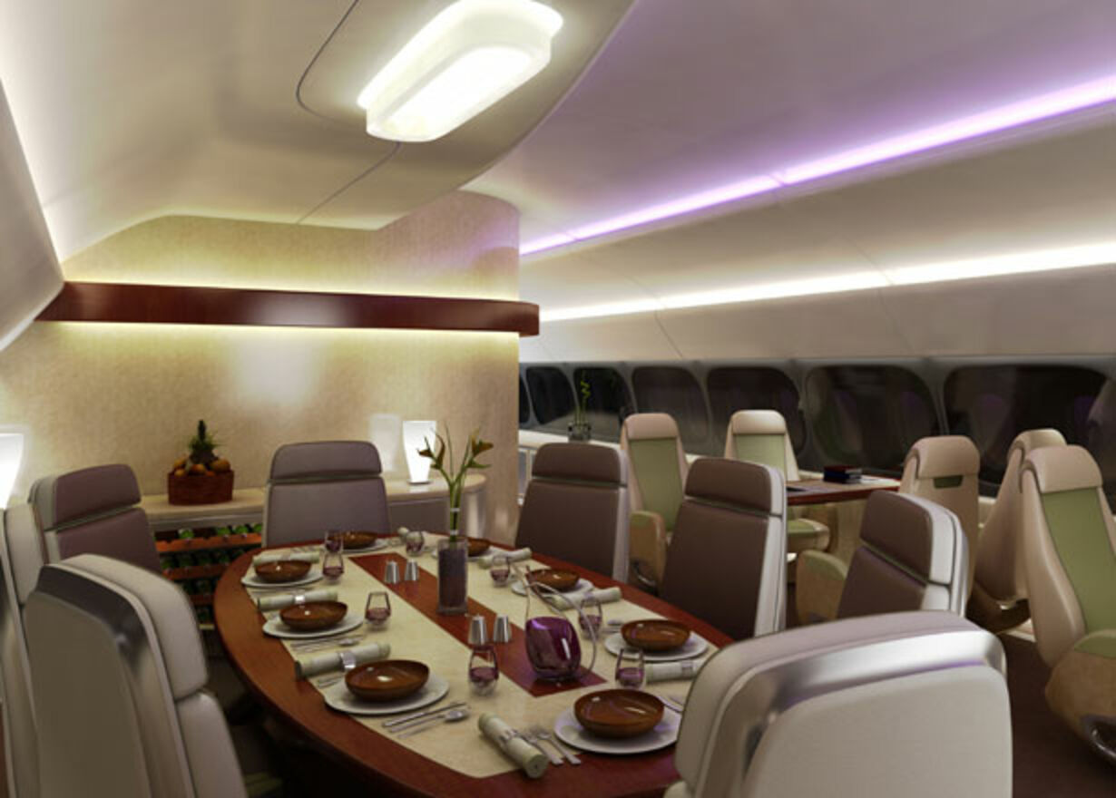 Boeings nye grønne fly - 10