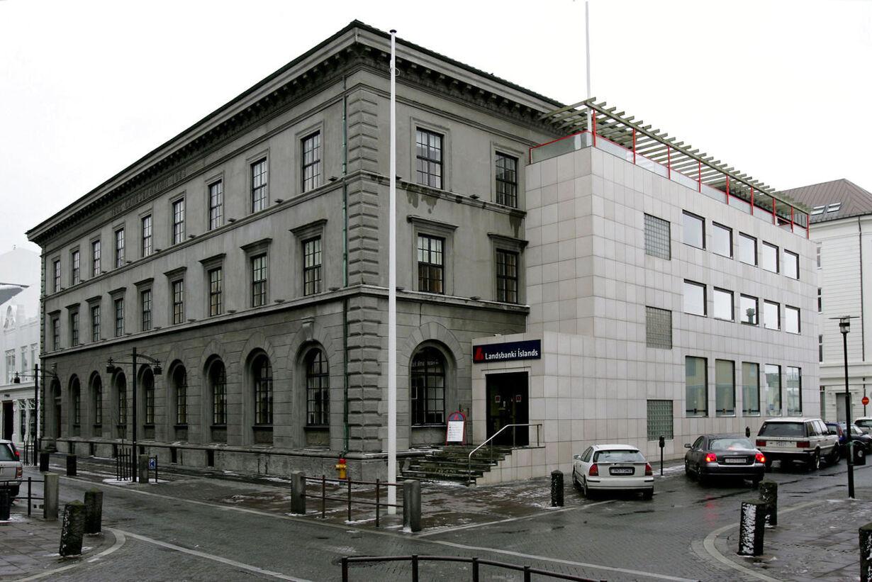 Landsbank 1