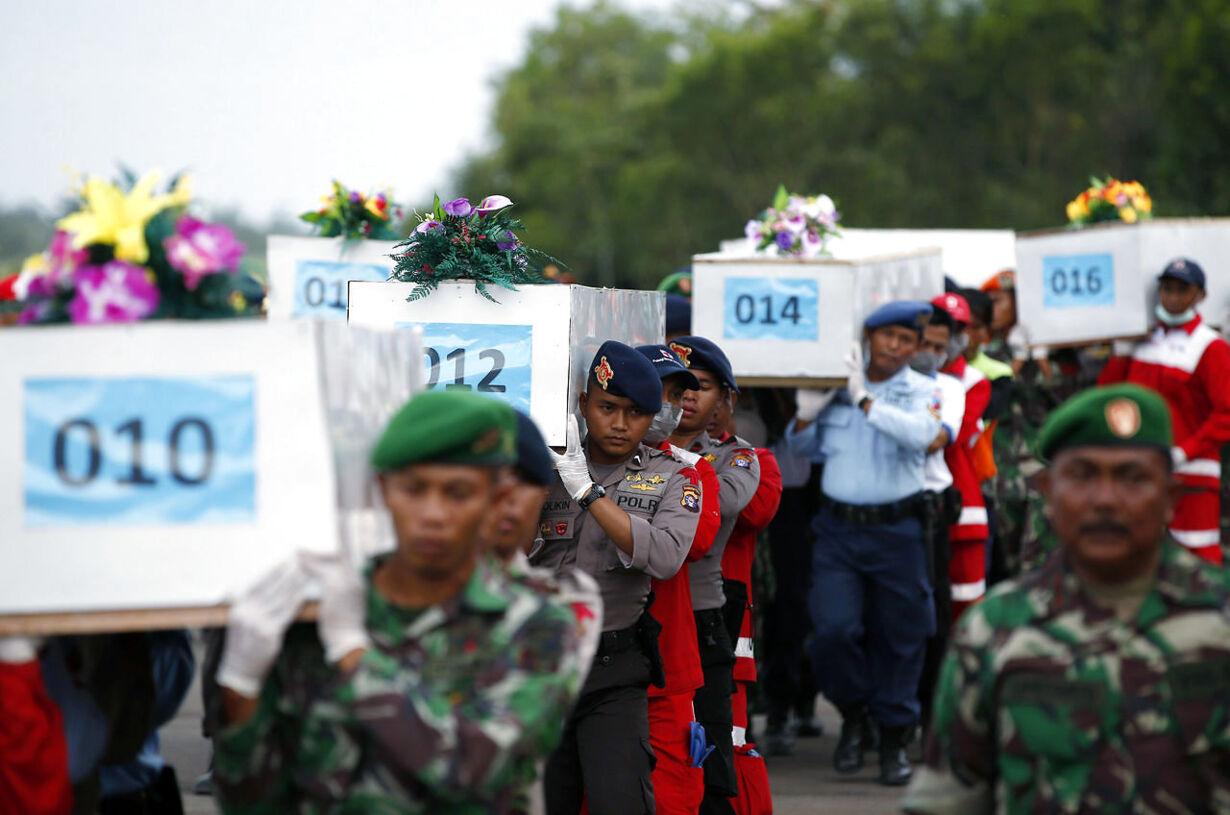 INDONESIA-AIRPLANE/