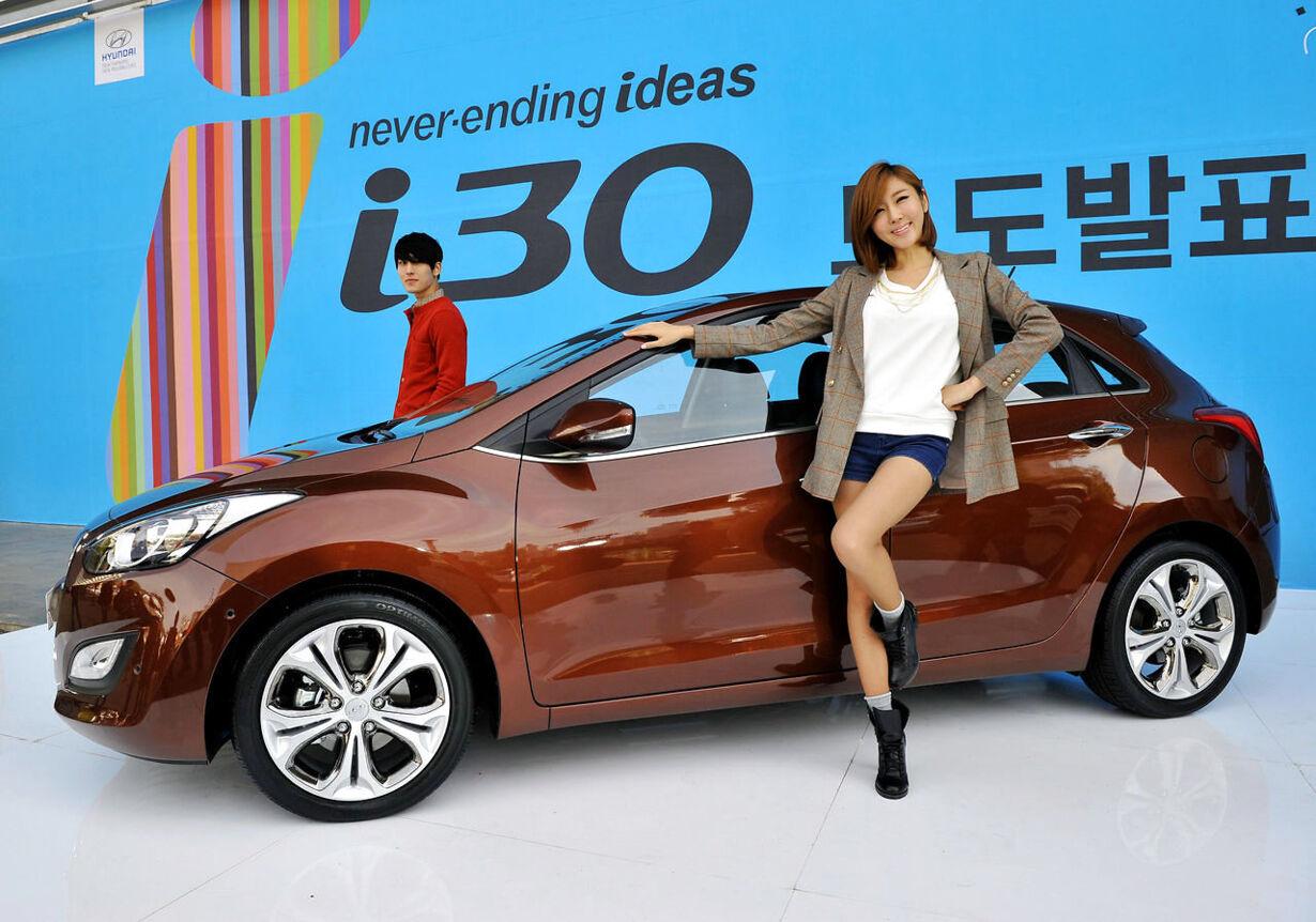 2. Privat - Hyundai i30