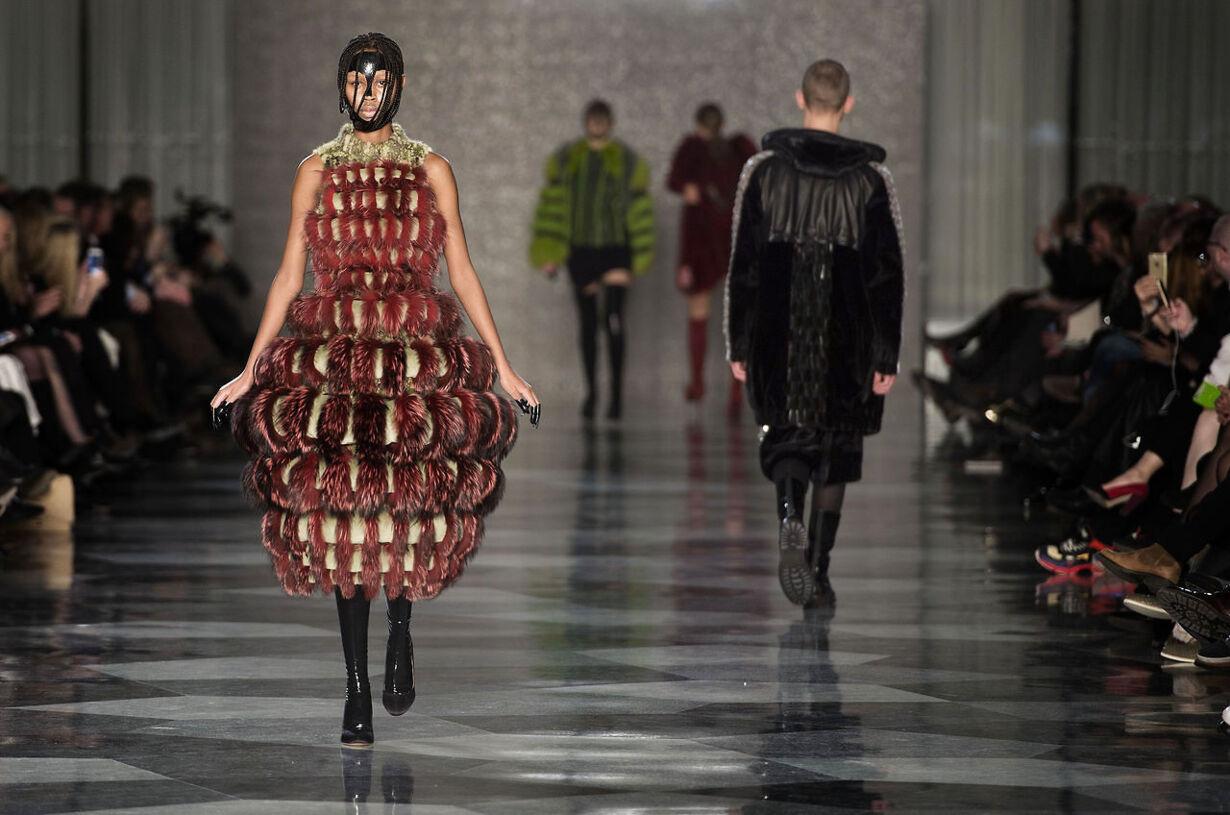 Denmark - Copenhagen Fashion Week