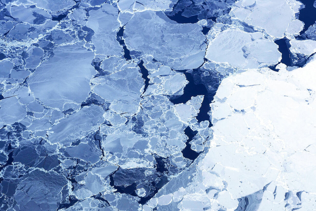 slo CANADA-NASA-CONTINUES-EFFORTS-TO-MONITOR-ARCTIC-ICE-LOSS-WIT