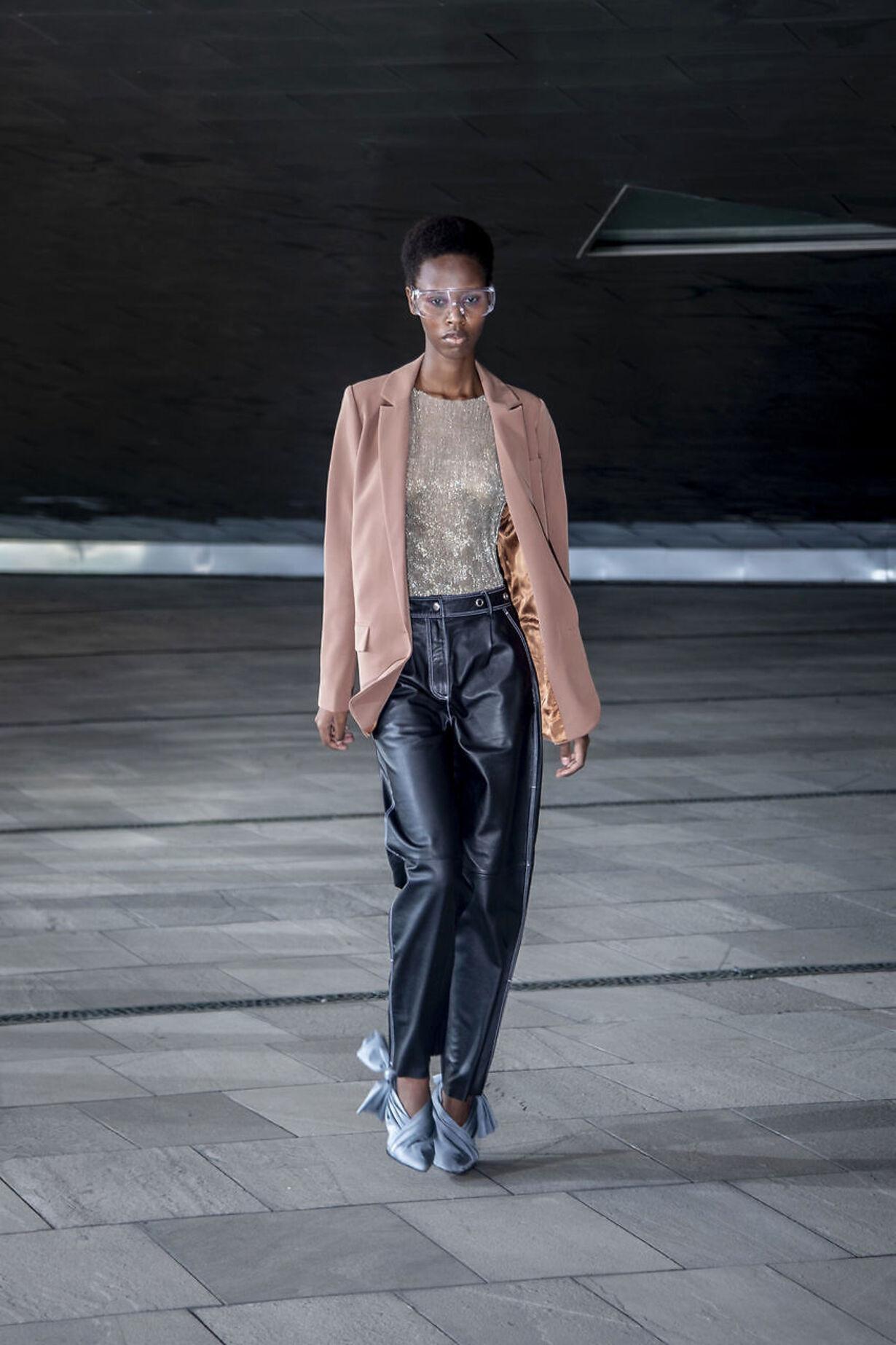 Copenhagen Fashion Week SS19
