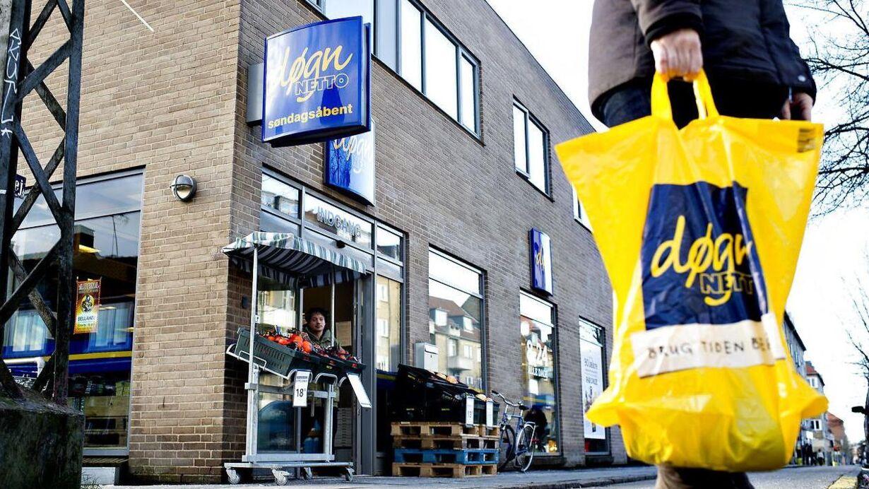 Torsdag - Dansk Supermarked