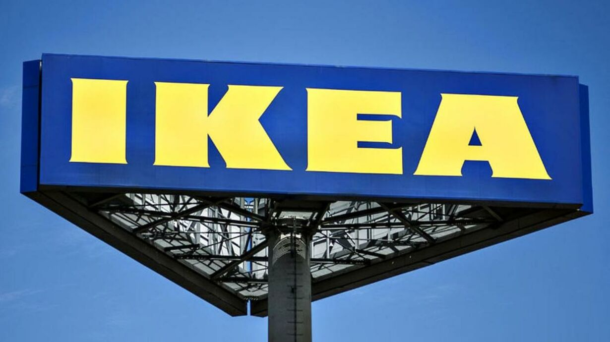 Mandag - IKEA