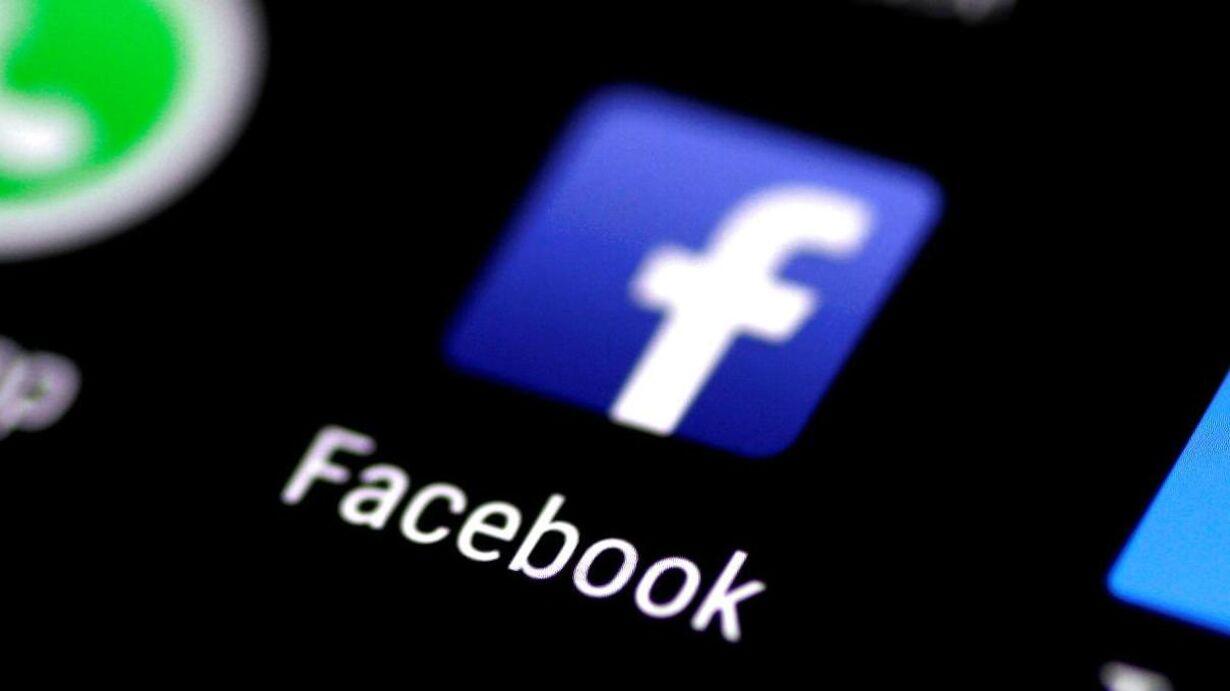 Onsdag - Facebook