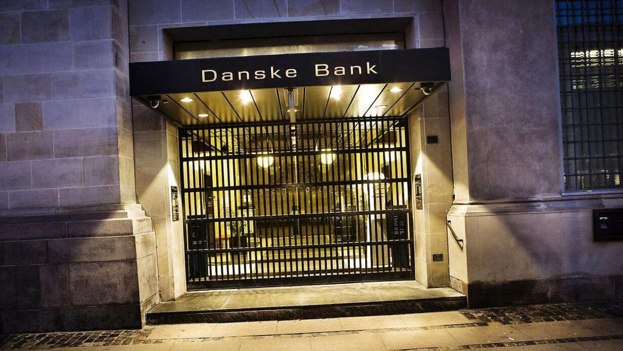 Fredag - Danske Bank