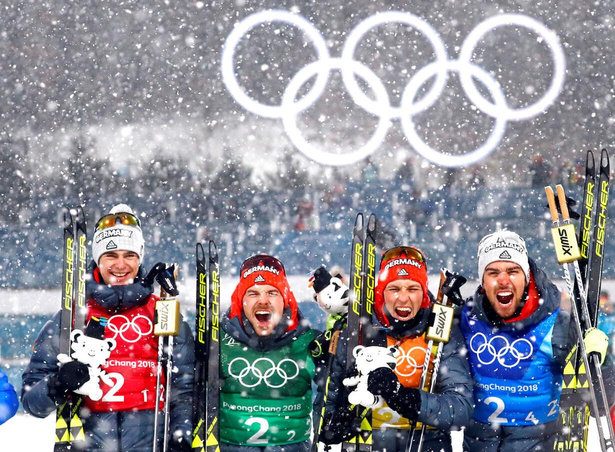 jeve OLYMPICS-2018-NORS-M-TEAM/