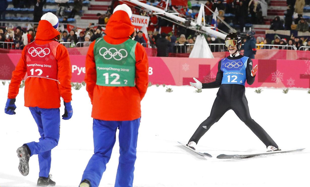 jeve OLYMPICS-2018-SKIJ-M-TEAM/