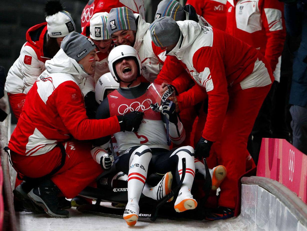 jeve OLYMPICS-2018/BEST